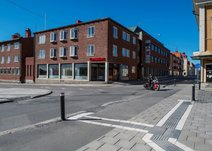 Storgatan 40, Centrum