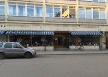 Norra Stapeltorgsgatan 11, Centrum