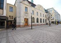 Storgatan 29, Centrum