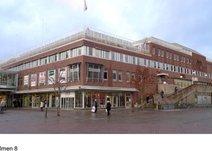 Åsgatan 25/Holmgatan 9, Centrum
