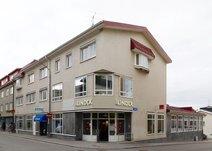 Prästgatan 48, Centrum