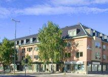 Västra Esplanaden 7-9, Väst på stan (Umeå)