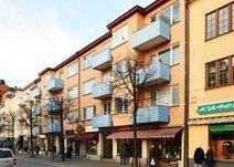 Sturegatan 28, Sundbyberg