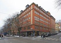 Sveavägen 53, Stockholm City