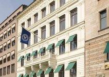 Kungsträdgårdsgatan 18, Stockholm City
