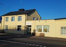 Sockerbruksgatan 3B, Lidköping