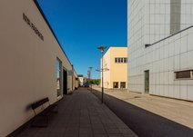 Fabriksgatan 4, Lidköping
