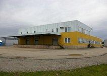 Klevåsvägen 4, Lillesjö