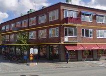 Nygatan 44, Falkenberg, Centrum