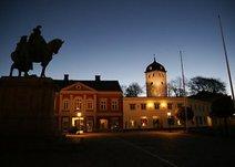 Kungstorget 3, Kapelle-Tureborg
