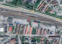 Södra Järnvägsgatan 2, Centrum