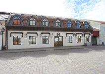 Bäckgatan 36, Centrum