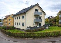 Hultasjögatan 4, Borås