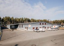 Truckgatan 5, Lidköping
