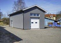 Valnäsgatan 9, Ytterby