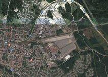 Terminalgatan, Inget område