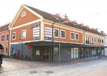 Kungsgatan 6, Mariestad