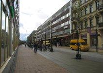 Östra Boulevarden 34, Centrala Kristianstad
