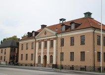 Stockholmsvägen 4, Mariestad