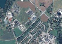 Verkstadsgatan, Nybo Industriområde