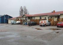 Fabriksgatan 2, Östra Sala