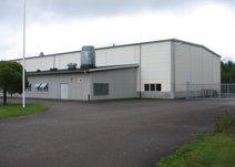 Industrigatan 14, Kvarnbergs industriområde