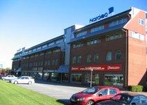 Exportgatan 1, Hisingen