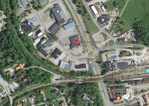 Kristiansbergsvägen 2, Västanfors