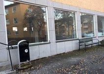 Skälbyvägen 1, Häggvik