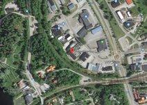 Kristiansbergsvägen 7, Centrala Fagersta