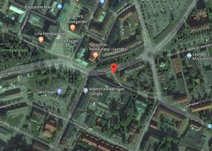 Storgatan, Centrala Ljungby