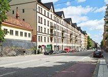 Hornsgatan 114, Södermalm