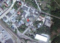 Torggatan 13, Centrala Oxelösund