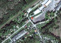 Sjösa Industriområde, Sjösa