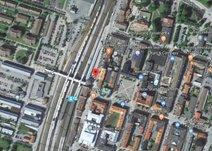 Järnvägsgatan, Hästveda