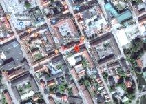Västra Storgatan 14, Centrala Nyköping