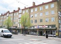 Hamiltongatan 38, Centrum