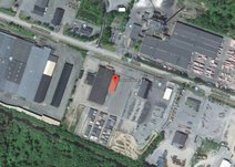 Industrigatan 14, Övriga områden