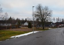 Decembervägen 6, Brogetorp