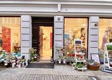 Bruksgatan 10, Centrum