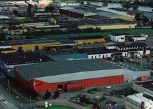 Exportgatan 61, Hisings Backa