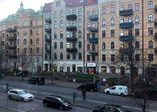 Linnégatan 36A, Linnéstaden