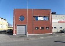 Gamla Tuvevägen 21, Kvillebäcken (Göteborg)