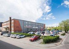 Gustaf Dalénsgatan 11-13, Kvillebäcken