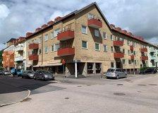 Brämaregatan 13A, Hisingen