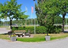 Sjöängsvägen 1, Norrviken