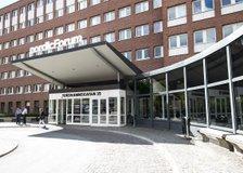 Torshamnsgatan 35, Nordic Forum