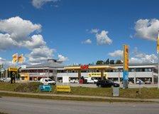 Söderbyvägen 1 A, Arlandastad