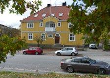 Vallgatan 8, Ljungby kommun