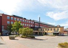 Västberga Allé 60, Västberga (Stockholm)